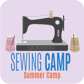 Sewing Camp 06.-10.07.2020