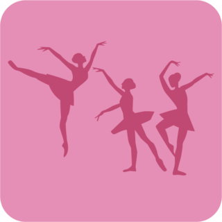 Dance Theater - Wednesdays, 15:15 - 16:15 - Age: 5-7 years